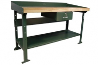 WORK BENCHES & PRODUCTION TABLES