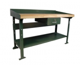 WORK BENCHES - PRODUCTION TABLES