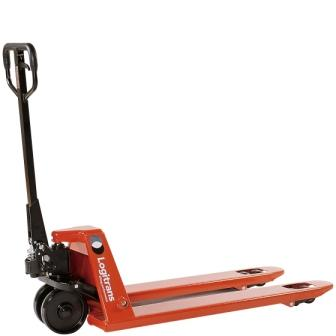 Interthor Manual Pallet Jack Narrow