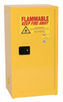 SPACE SAVER SAFETY CABINETS