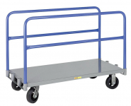 ADJUSTABLE SHEET AND PANEL TRUCKS