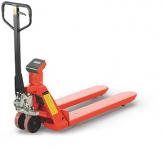 ECO WEIGH SCALE PALLET TRUCK