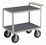 INSTRUMENT CART - HAND GUARD