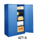 Heavy Duty Set Up Storage Cabinets