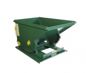 EXTRA HEAVY DUTY JESCO HOPPERS