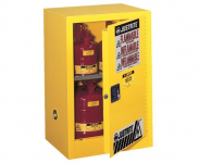 THE COMPAC SAFETY CABINETS