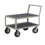 LOW DECK INSTRUMENT CART
