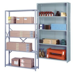 "48"" WIDE 8000 SERIES SHELVING"