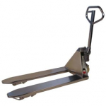 PREMIUM STAINLESS STEEL PANTHER PALLET TRUCK