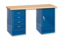 DRAWER & CABINET WORKBENCHES
