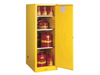 SLIMLINE SAFETY CABINETS
