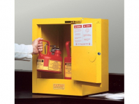 COUNTERTOP FLAMMABLE CABINETS