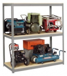 Z-LINE HEAVY DUTY SHELVING