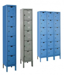 PREMIUM STOCK BOX LOCKERS